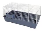 cage à lapin Kerbl Gabbia