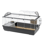 cage a lapin ferplast casita 120