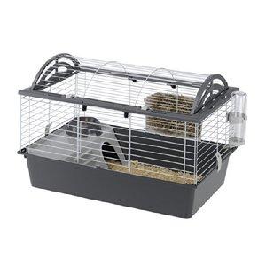 cage à lapin casita 80